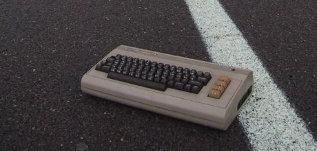 Commodore 64 Pelit